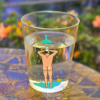On Sale Drinks Coffee Hot Sale Hot Deal Cute Glass Cup [4918655364]