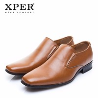 Men Dress Shoes New Spring Autumn Wedding Shoes Men Business Shoes Comfortable Formal Shoes