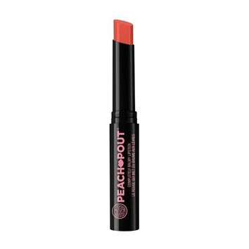 Soap & Glory Peach Pout Completely Balmy Lipstick Peach For The Sky - .03oz