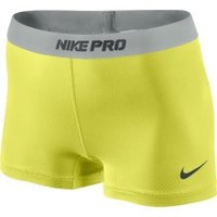 """Nike Women's Pro 7"""" Compression Shorts - Dick's Sporting Goods"""