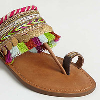 Anthropologie - Sawai Sandals