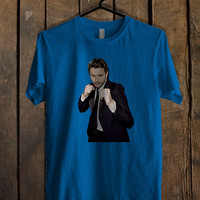 james franco breaking bad Blue Mens T Shirt **