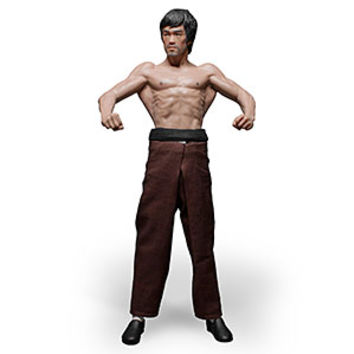 Storm Collectibles 1/12 Scale Bruce Lee Premium Statue (SDCC Exclusive)