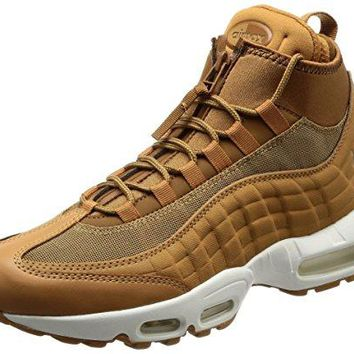 NIKE Air Max 95 Sneakerboot Flax/Flax-Ale Brown-Sail