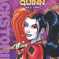 Harley Quinn Backstories