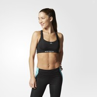 adidas Boston Marathon® Supernova Bra - Black | adidas US