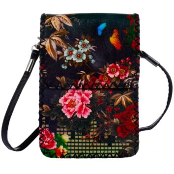 Boho Mini Crossbody Purse