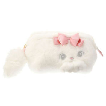 Marie Cat Pouch Lovely ❤ Disney Store Japan The Aristocats