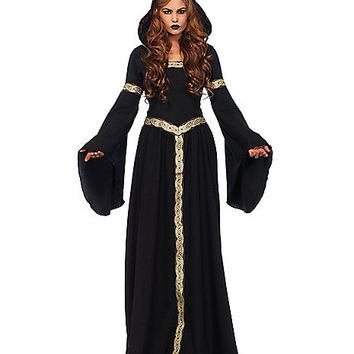 Adult Witch Cloak Costume - Spirithalloween.com