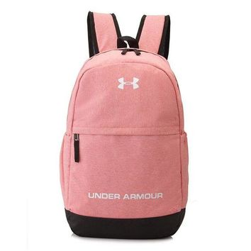 DCCKHV3 shosouvenir Under Armour Casual Sport Laptop Bag Shoulder School Bag Backpack