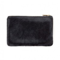 Maud Pouch in Black by Status Anxiety | Womens Wallet - Hunters and Gatherers