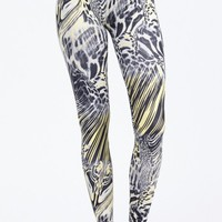 Supplex Legging in Telepathy by Candida Maria | New Arrivals | BANDIER
