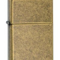 Zippo Antique Lighter
