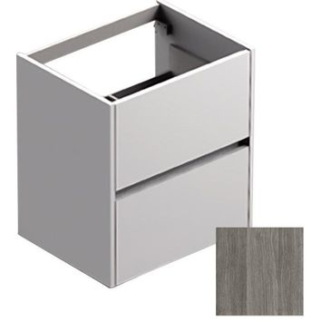 Sonia CODE Wall 24 in. Bathroom Vanity Cabinet Set Bath Furniture Without Sink