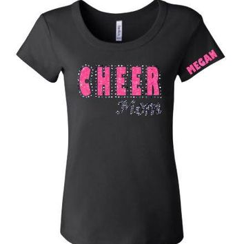 Copy of Cheer Mom Bling