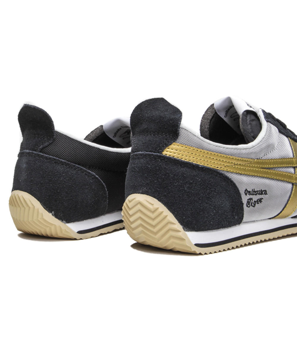 Onitsuka Tiger - Fencing (Black Gold) from Attic  a3535b7b9927