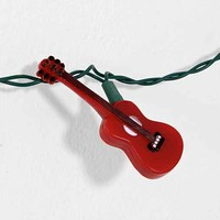 Guitar String Lights- Assorted One