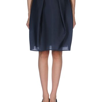 Carven Knee Length Skirt
