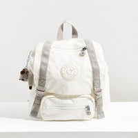 Kipling Joetsu Small Metallic Backpack | Urban Outfitters