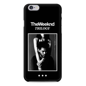 The Weeknd Trilogy iPhone 6/6s Case