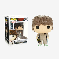 Funko Stranger Things Pop! Television Ghostbuster Dustin Vinyl Figure