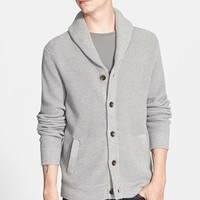Men's rag & bone 'Beckett' Shawl Collar Cardigan,
