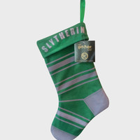 Stocking Slytherin