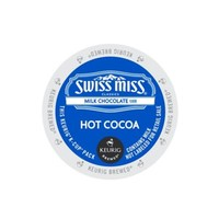 Keurig® K-Cup® Pack 16-Count Swiss Miss® Hot Cocoa