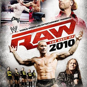 Randy Orton & John Cena & --WWE: Raw - The Best of 2010
