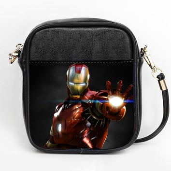 Iron Man Crossbody