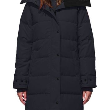 Canada Goose Women's Shelburne Parka Coat| Best Deal Online