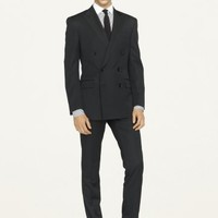 Anthony Double-Breasted Suit - Suits   Men - RalphLauren.com