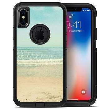 Relaxed Beach - iPhone X OtterBox Case & Skin Kits