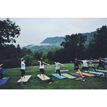 Yoga Adventure Series #7 - September 4th