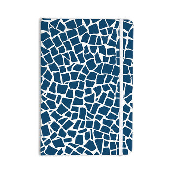 """Project M """"British Mosaic Navy"""" Everything Notebook"""