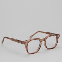 Urban Outfitters - Spitfire Studio Tan Readers