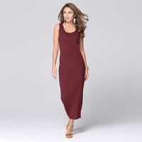 Summer Slim Stretch Women's Fashion One Piece Dress = 5893231361