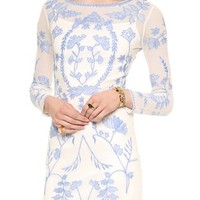 ALICE by Temperley Clover Dress