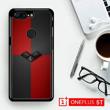 Harley Quinn Black Diamonds X4976  OnePLus 5T / One Plus 5T Case