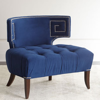 Haute House Marmont Tufted Chair