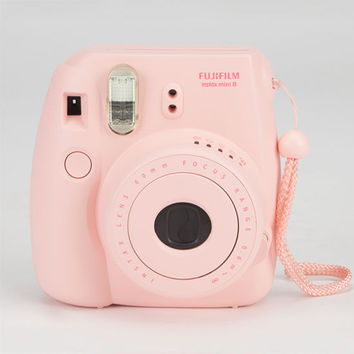 Fujifilm Instax Mini 8 Instant Camera Pink One Size For Men 24317935001