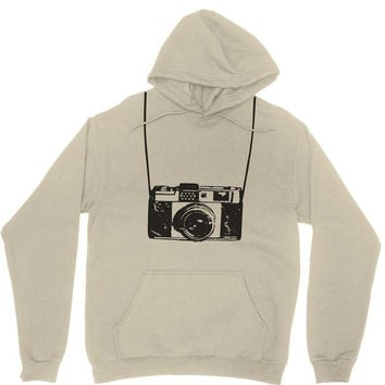 The Photographer Hoodie