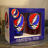 Grateful Dead Glasses