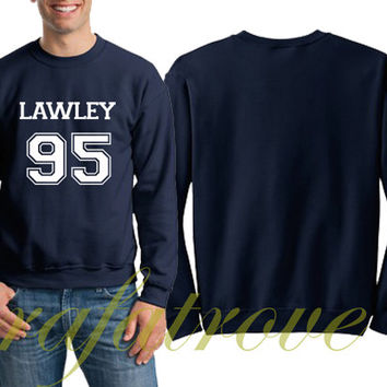 Kian Lawley Sweatshirt Lawley 95 Sweatshirts Unisex Size - RT136