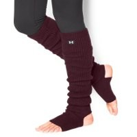Under Armour Women's UA On & Off Leg Warmers