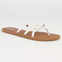 VOLCOM Tipsy Womens Sandals | Sandals