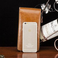 Leather Bags Wallet [415612928036]