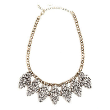 Versailles Statement Necklace