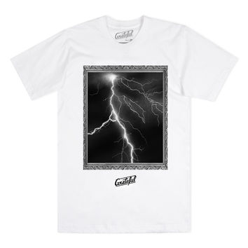 Light Division Frame Tee