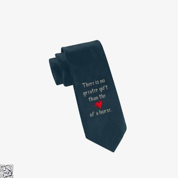 There Is No Greater Gift Than The Love Of A Horse, Horse Tie